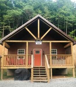 Mountain Made Cabin | Local Goat ATV Resort | Delbarton, WV